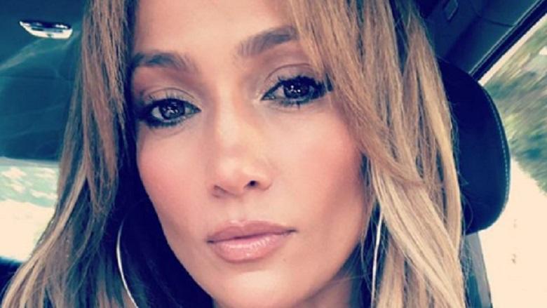 Jennifer Lopez VMAs 2018