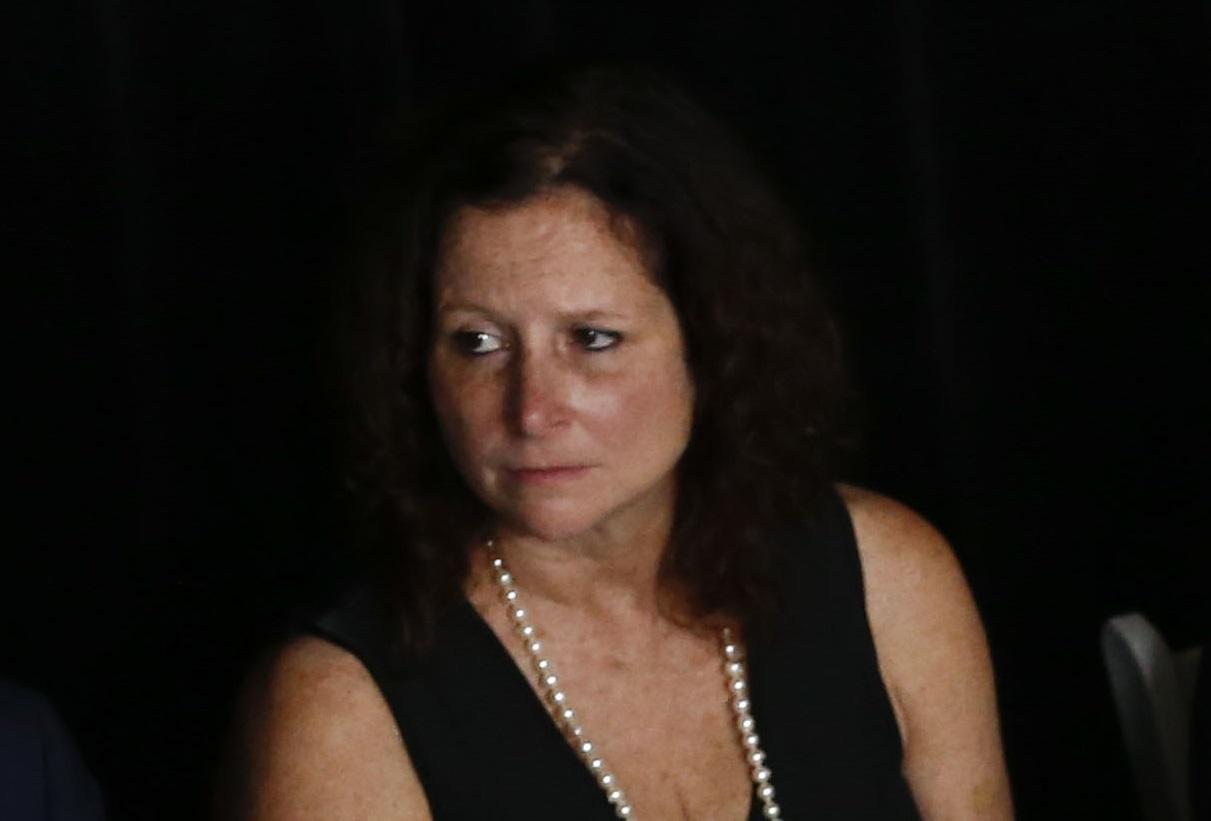 Sidney McCain, John McCain Daughter