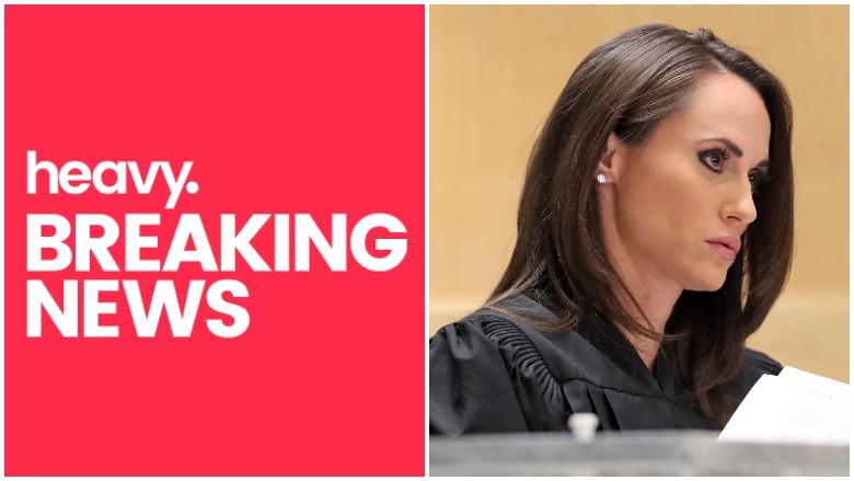 Judge Elizabeth Scherer