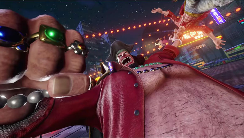 Jump Force One Piece