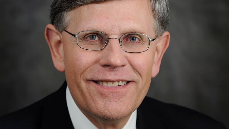 Kelvin Droegemeier