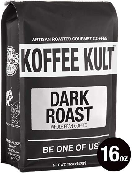 koffee kult dark roast