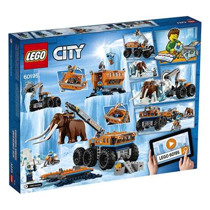 lego city arctic explorer