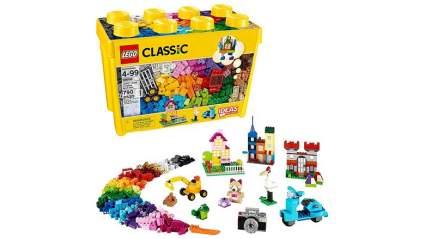lego classic kit