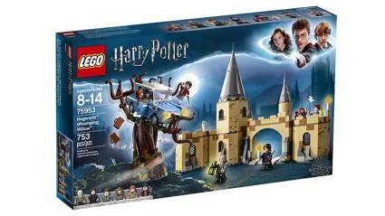 lego whomping willow kit harry potter