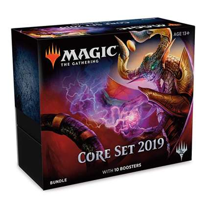 magic the gathering core set 2019