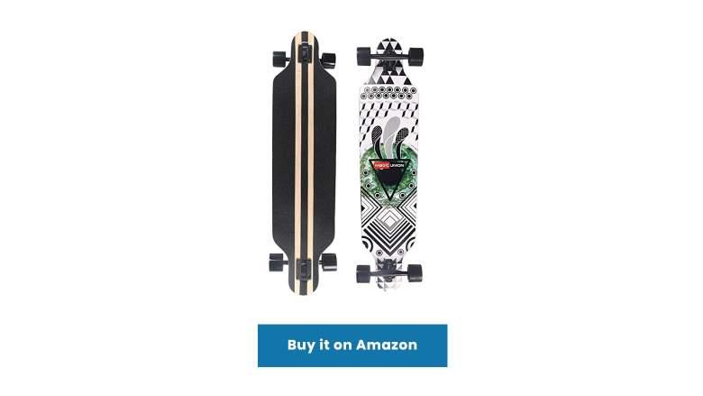 cheap longboards