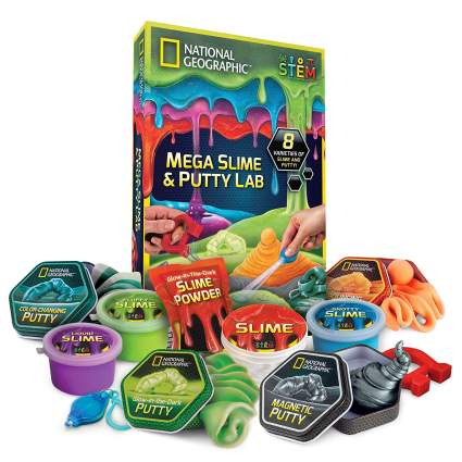 mega slime kit