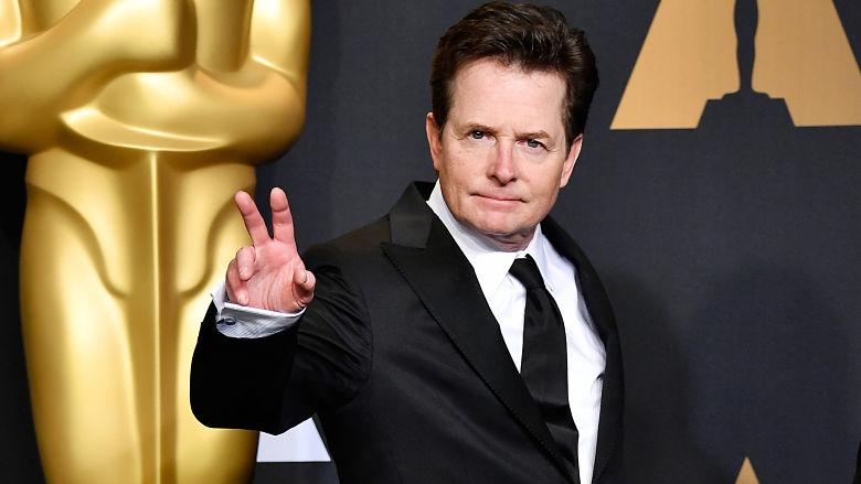 Michael J. Fox dead