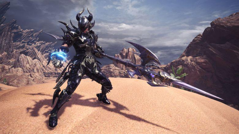 monster hunter world best armor skills