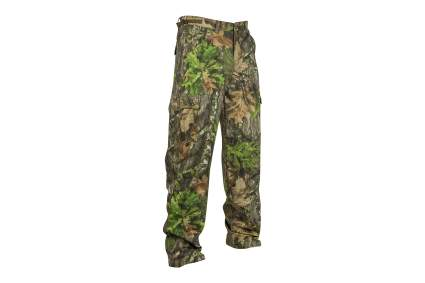 mossy oak cotton mill hunting pants