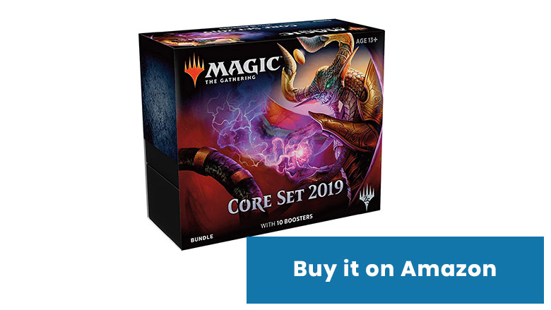 magic the gathering 2019 core set