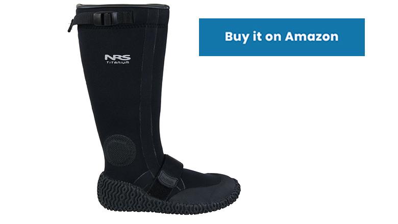 nrs neoprene boots