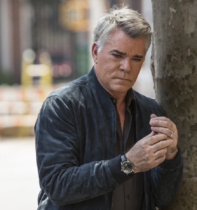 Ray Liotta Shades Of Blue