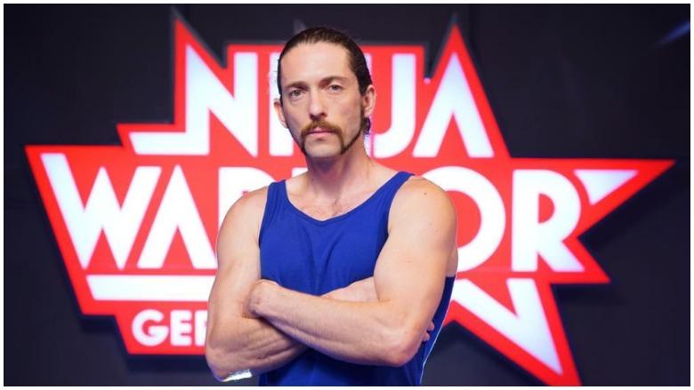 Isaac Caldiero ANW, American Ninja Warrior Isaac Caldiero