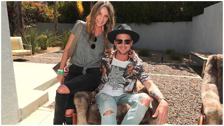 Ryan Tedder Wife, Ryan Tedder Genevieve Tedder