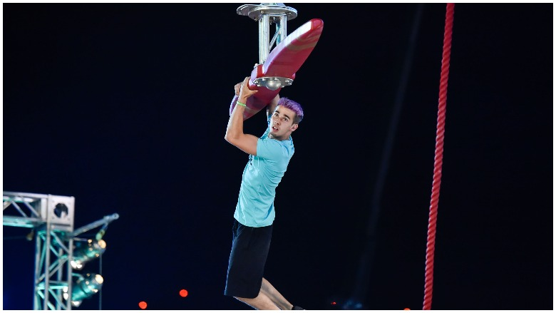 american ninja warrior stage 2, american ninja warrior who is advancing to stage 2