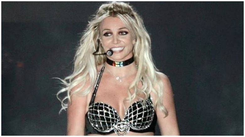 britney spears scarborough