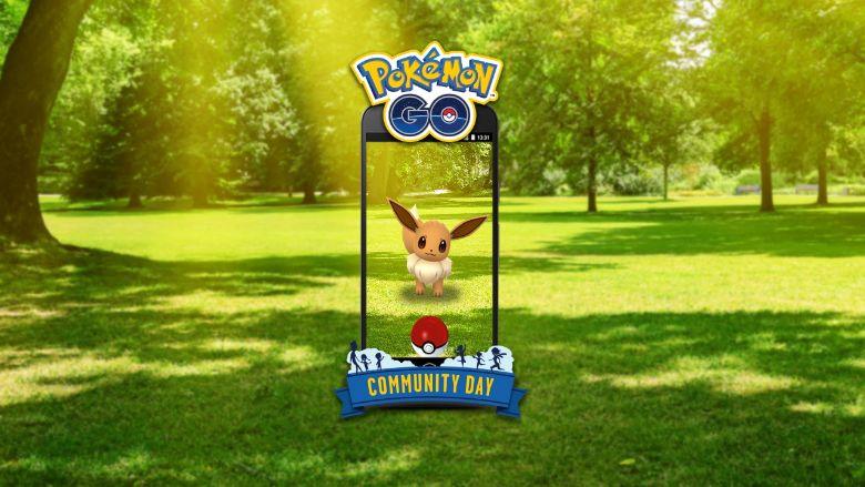 pokemon go eevee exclusive move