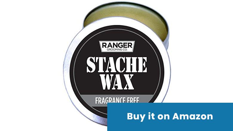ranger grooming beard wax
