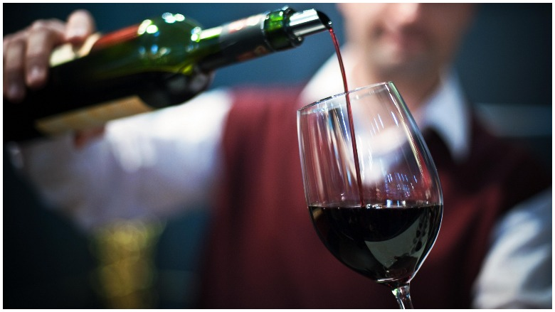 national red wine day 2018