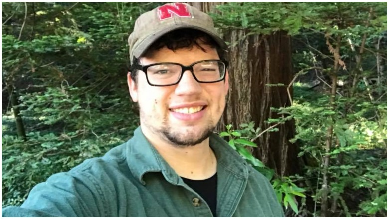 Lincoln native Sam Larson, Sam Larson Lincoln Native Alone History Channel