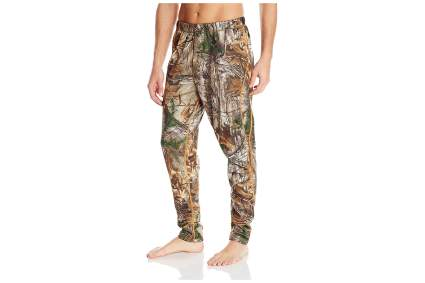 scent-lok baseslayer pants