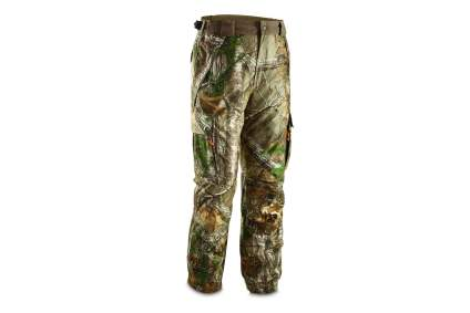 scent-lok cold blooded hunting pants