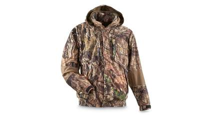 scent lok cold blooded hunting jacket
