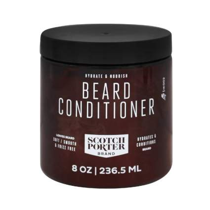 scotch porter beard cream