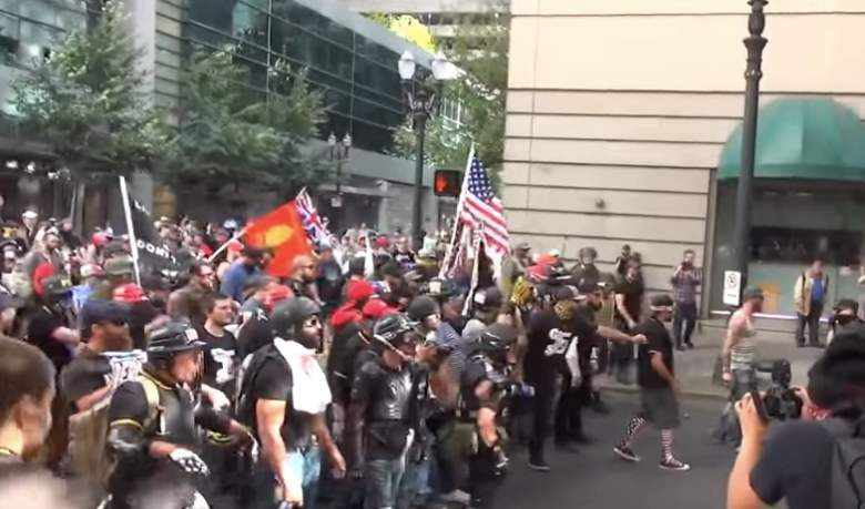 Patriot Prayer