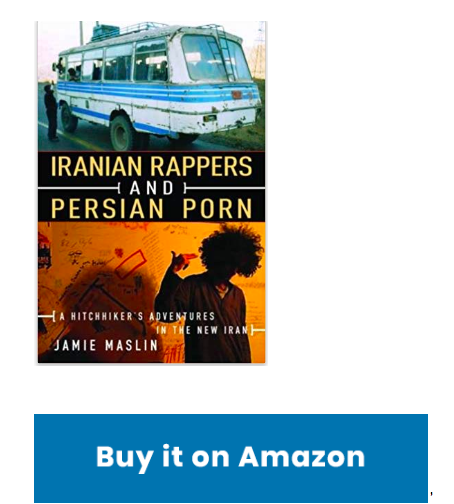 iranian rappers book