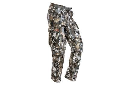 sitka equinox hunting pants