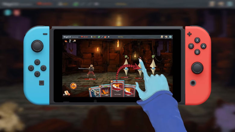 Slay the Spire Switch Release Date