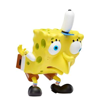 spongebob masterpiece memes