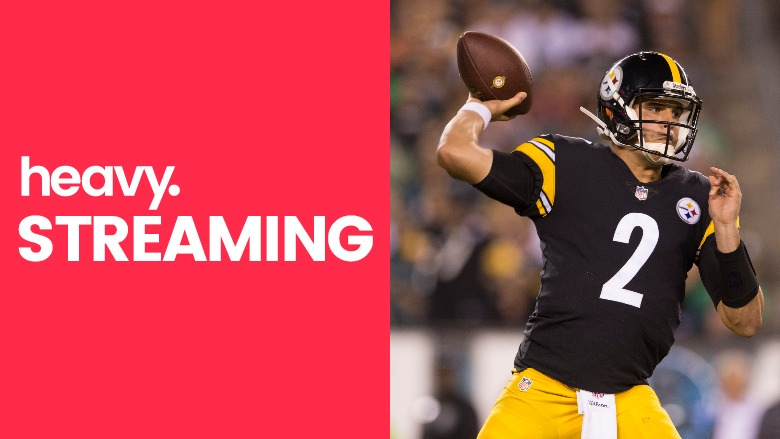 Packers Steelers Live Stream