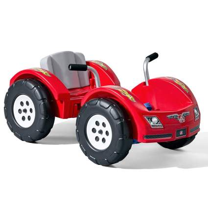 step2 zip n zoom pedal car