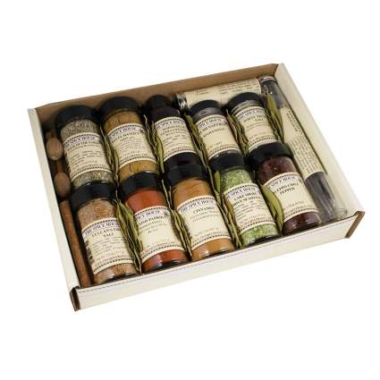 the spice house gift box