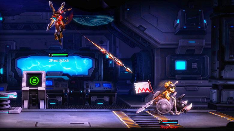 Hyper Universe Xbox One