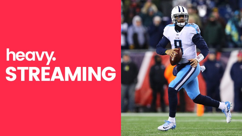 Packers vs Titans Live Stream