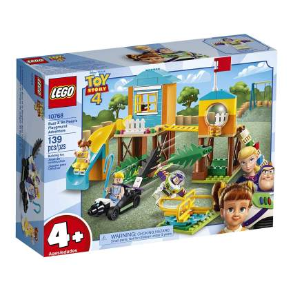 toy story 4 lego sets