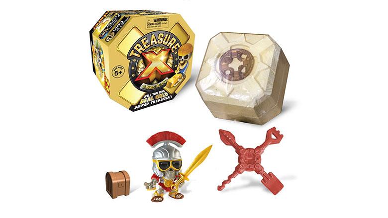 treasure x collectibles