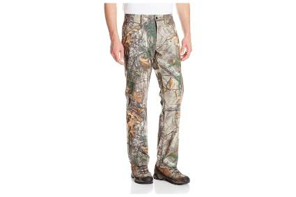 under armour storm hunting pants
