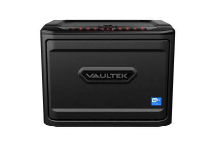 Vaultek MX Wi-Fi High Capacity Smart Handgun Safe