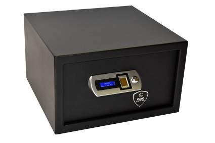verifi biometric gun safe
