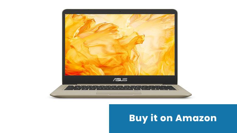 Asus Vivobook i7 Laptop
