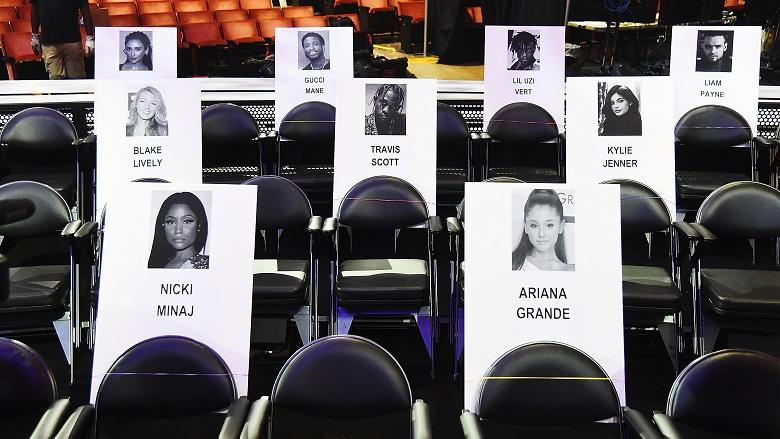 VMAs 2018 Presenters