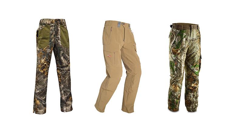 waterproof hunting pants