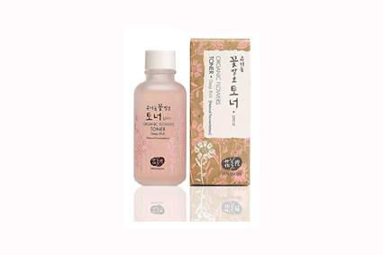 organic korean essence