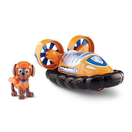 zuma hovercraft